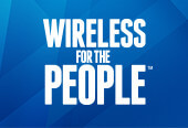 wireless for the people – two